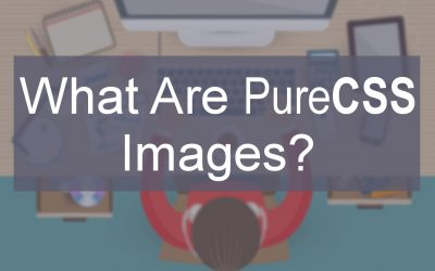 What are PureCSS Images?