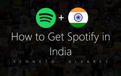 How to Get Spotify in India
