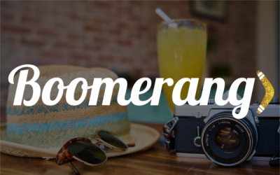 Boomerang Goa